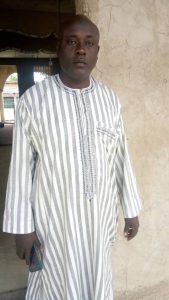 Mohammed Aminu Ahmed Maiallow